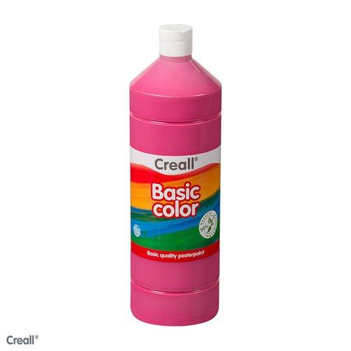 Basic color pink