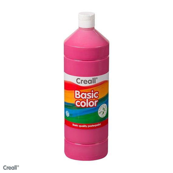 Basic color cyclaam.