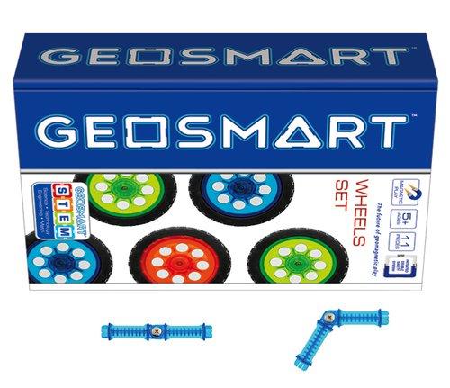 GeoSmart Räderset: