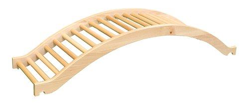 Bogenbrücke/Wippe 170x40x36cm