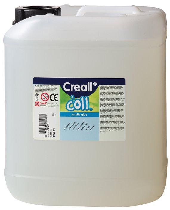 Creall Alleskleber 5.000 ml. ohne Lösungsmittel