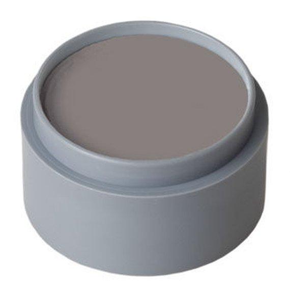 Schminke 15 ml dunkel grau