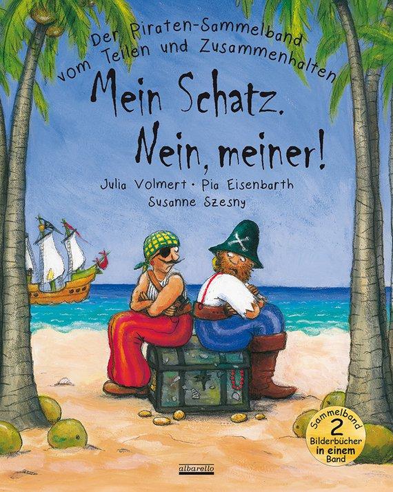 Piraten-Sammelband