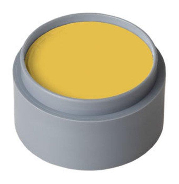 Schminke 15 ml ocker gelb