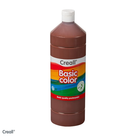 Basic Color braun