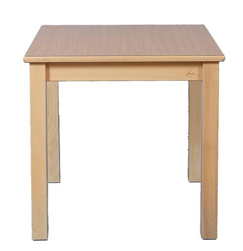 Tisch quadratisch