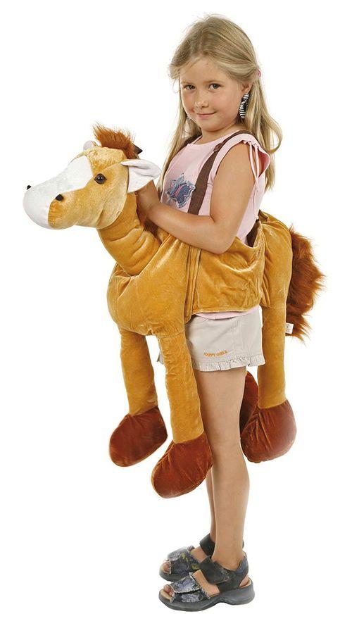 Tierkostüm Pferd