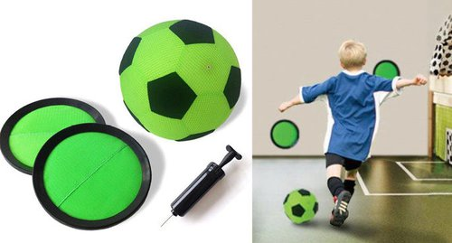 Indoor Fußballset
