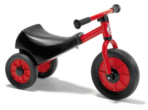 Winther mini scooter.