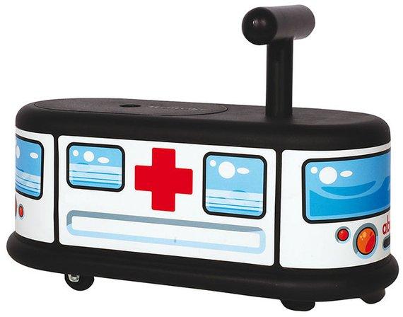 Roetsauto Ambulance