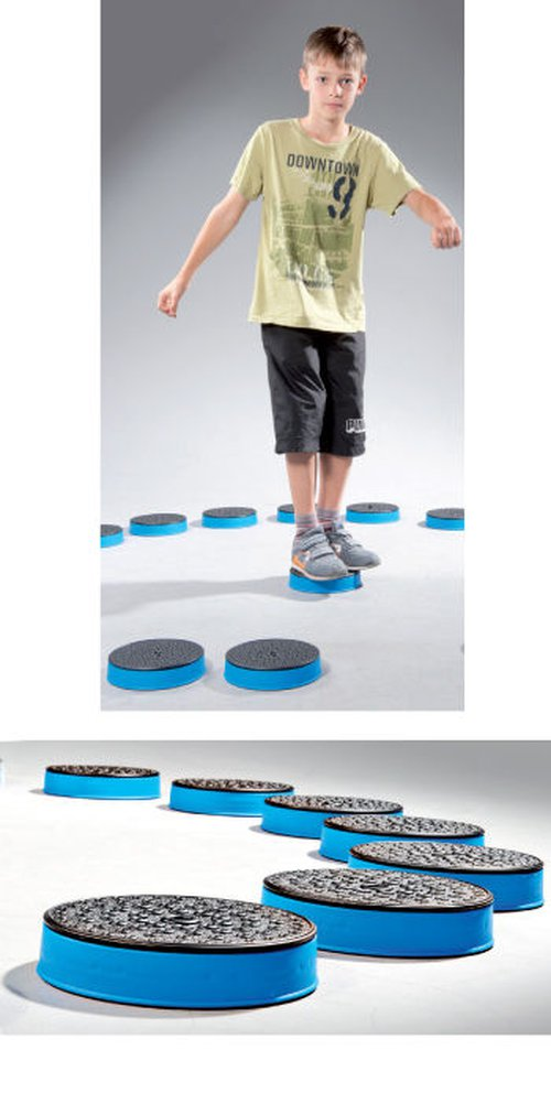Twister Bord 2 per set