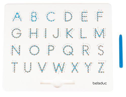 "Magneetbord ""ABC"""