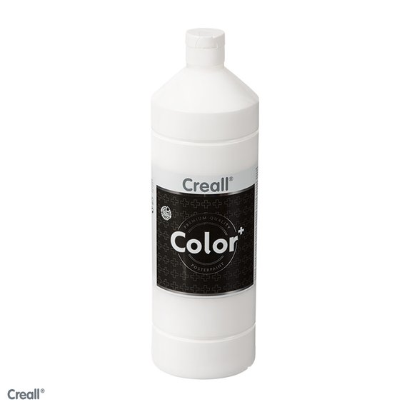 Creacolor weiss 1000ml.