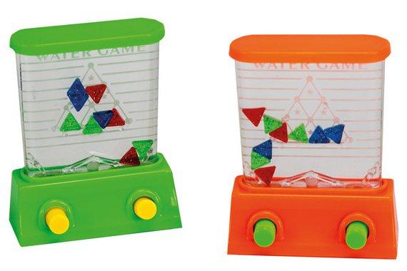 Wasserspiel Pyramide