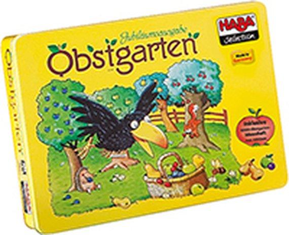 Obstgarten van Haba (Duitse versie!)