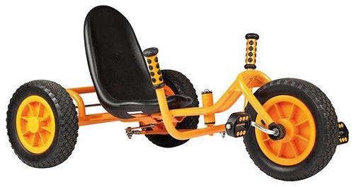 Low Rider Toptrike
