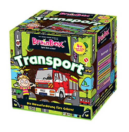 Brainbox Transport.