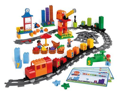 Lego Duplo Trein.