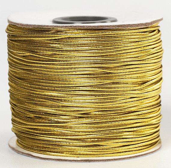 Elastikband Gold