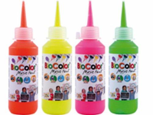 Neonfarbe Biocolor