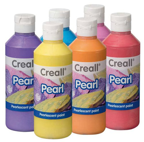 Creall-Pearl assortiment