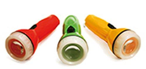 Mini LED-Taschenlampe