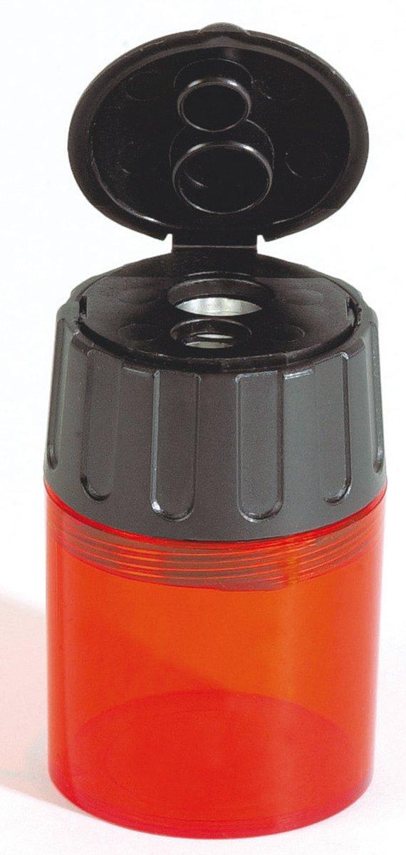 Handanspitzer Kunststoff