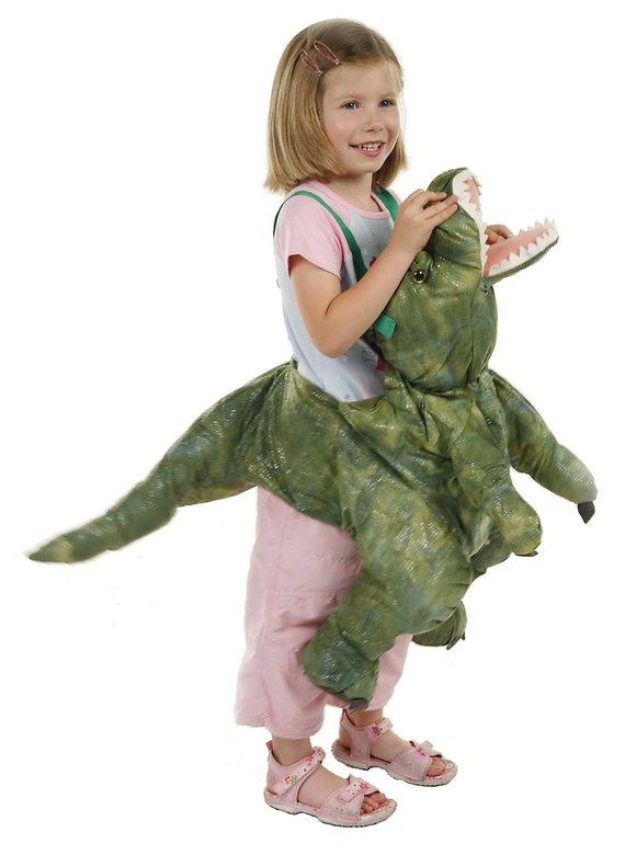 Dierkostuum Dino