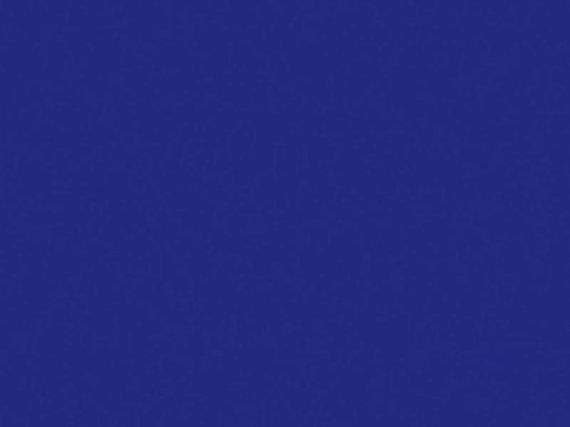Transparentpapier blau 100x70cm.