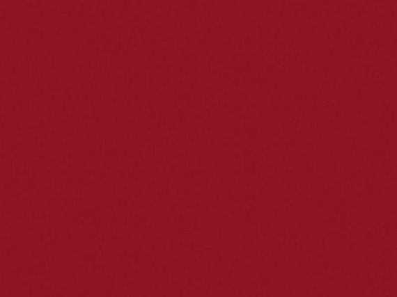 Wasserfarbe-Pucks dunkelrot 55mm. 6 Stück