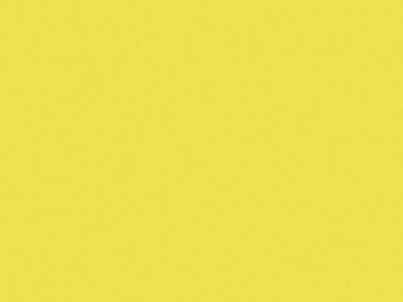 Transparentpapier gelb 25 Blatt 100x70cm.