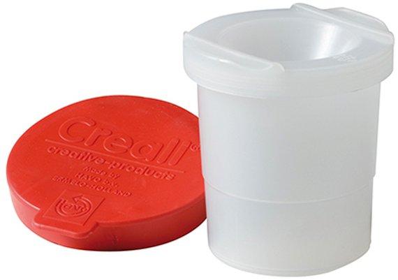 Anti-Schmier-Töpfe 320 ml.