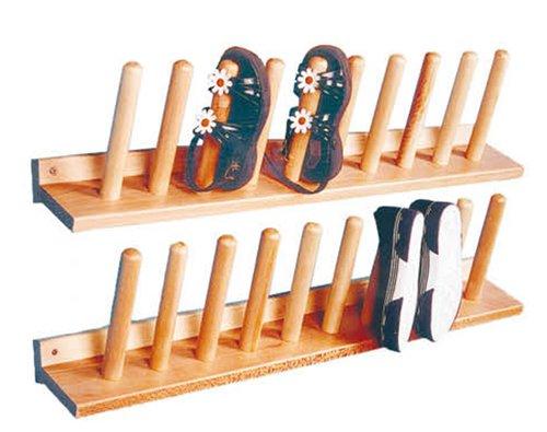 Stiefelleiste Holz