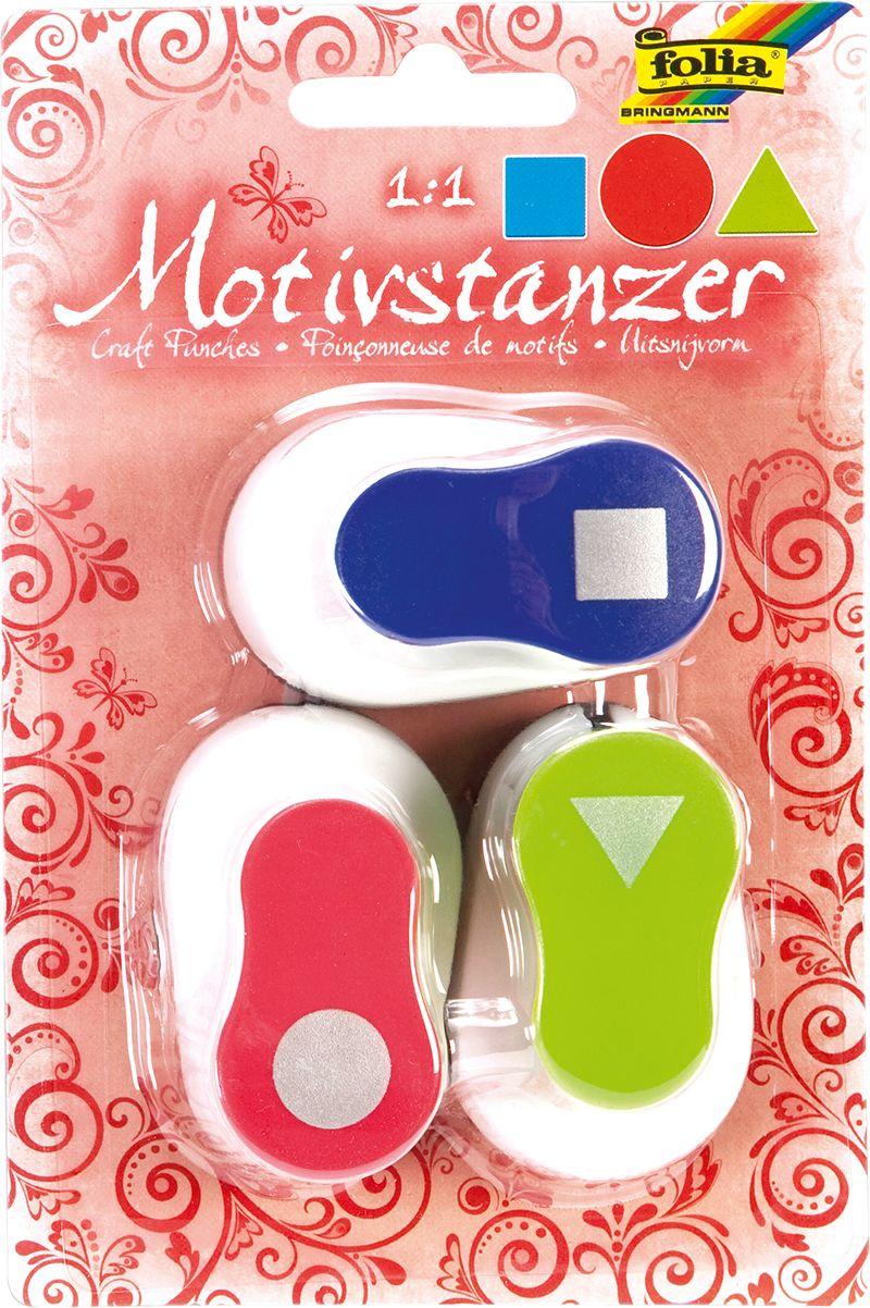 Motivstanzer Set 3