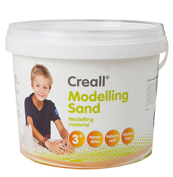 Modeling Sand 5kg.