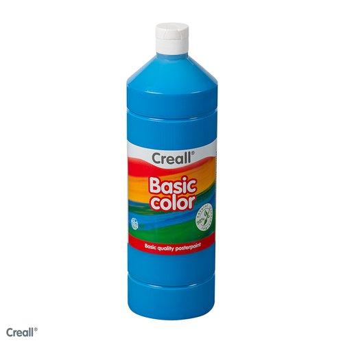 Basic Color hellblau