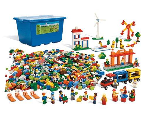 Lego Maxi Basisset