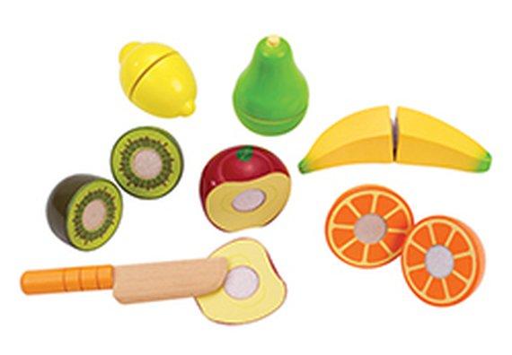 Frische Früchte 7 tlg