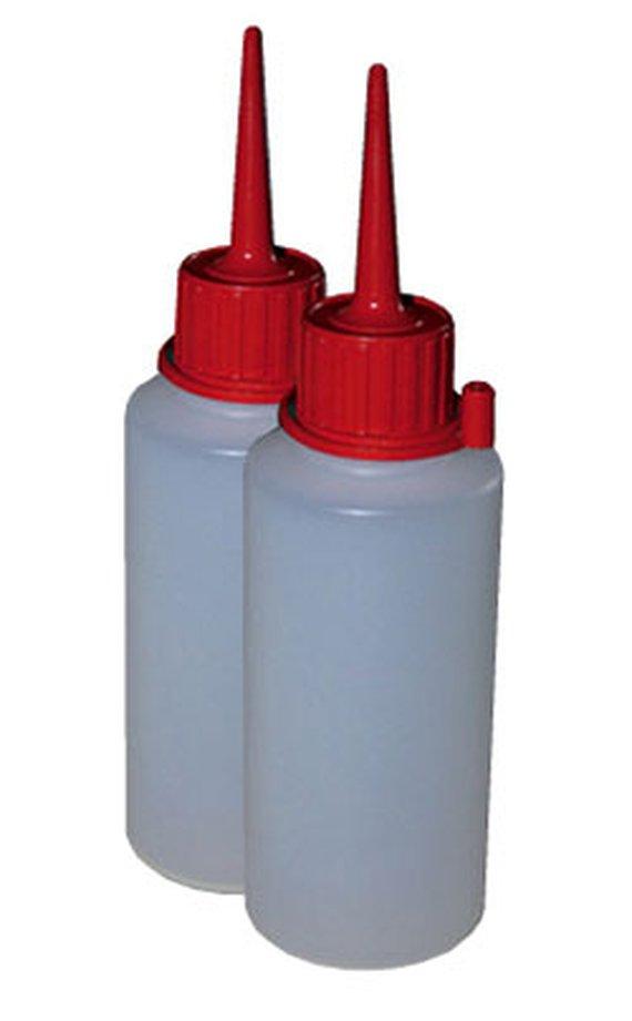 Gejocolor 100 ml lege flesjes per 20 stuks.