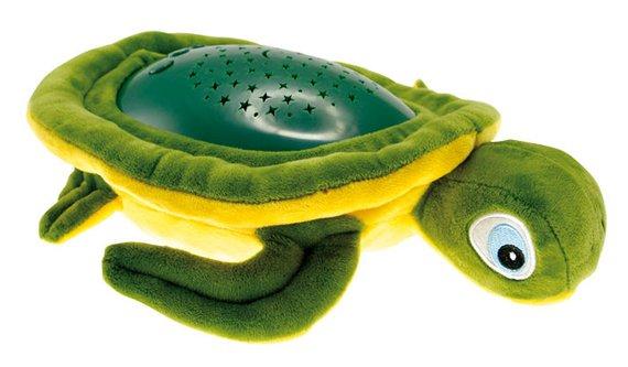 Schlummerlicht Schildkröte