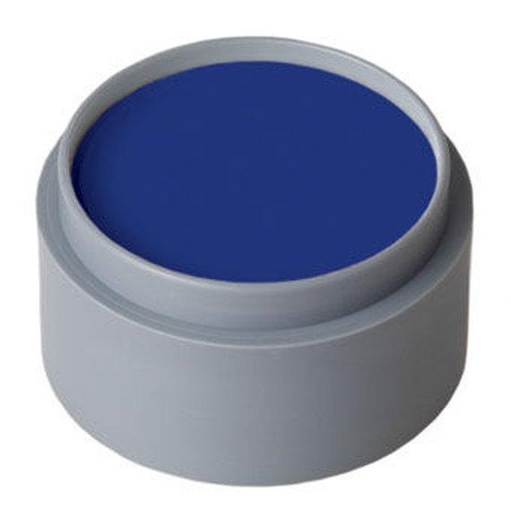 Schminke 15 ml dunkel blau