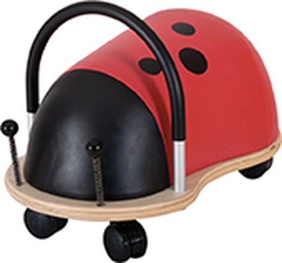 Wheely Bug O.L.H-beestje klei.n