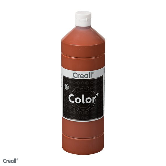 Creacolor h-braun 1000ml.