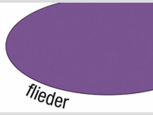 Dun Engels karton blauw-violet 20 v. 50*70 cm