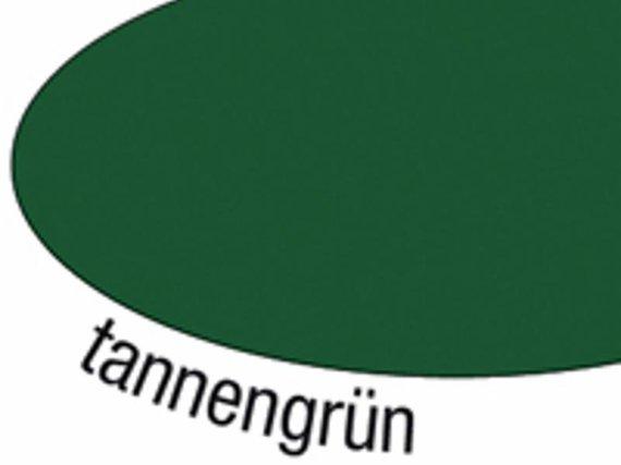 Zijdevloei 25 vel 50 x 70 cm donker groen