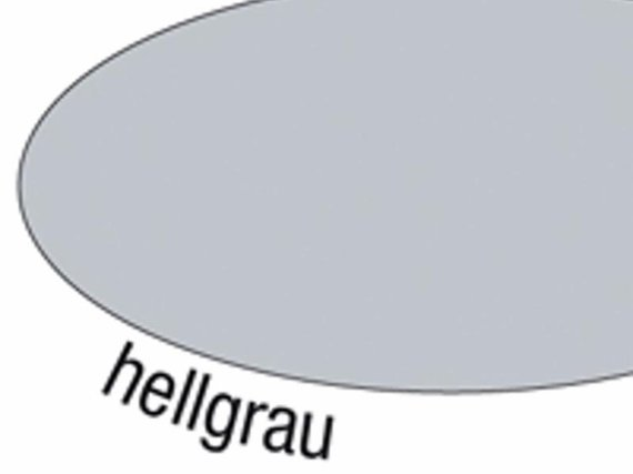 Dun Engels karton grijs 20 vel 50*70 cm