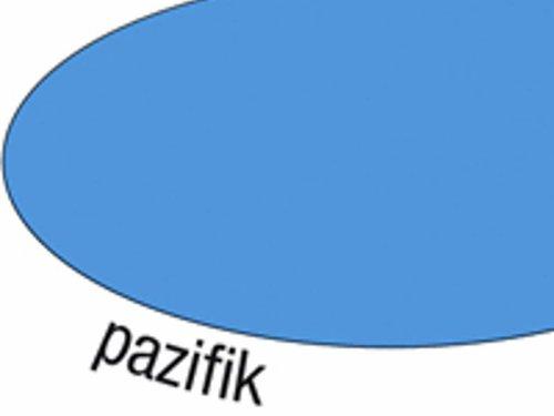 Dun Engels karton licht blauw 20 vel 50*70 cm
