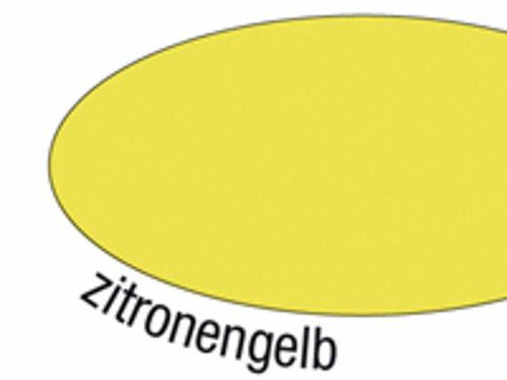 Dik Engels karton 300 gr. licht geel 10 vel 50x70cm