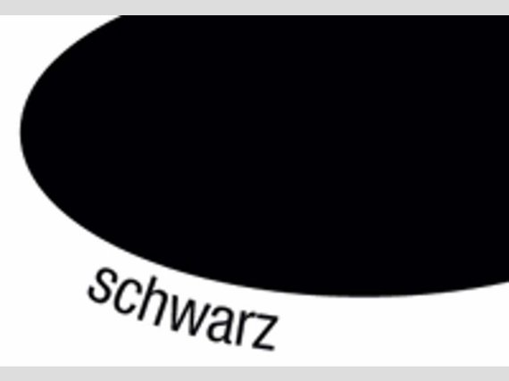 Tonpapier je 20 Blatt schwarz 50x70cm
