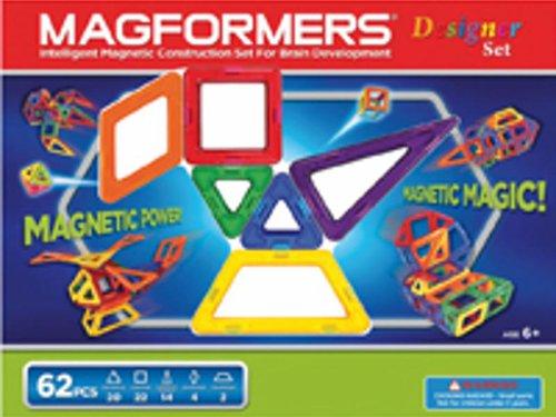 MagFormers Designerset